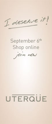 Uterqüe tienda online