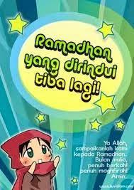 Gambar Kata Menyambut Ramadhan