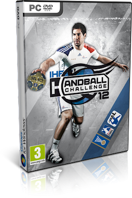 IHF Handball Challenge 12 Multilenguaje (PC-GAME)