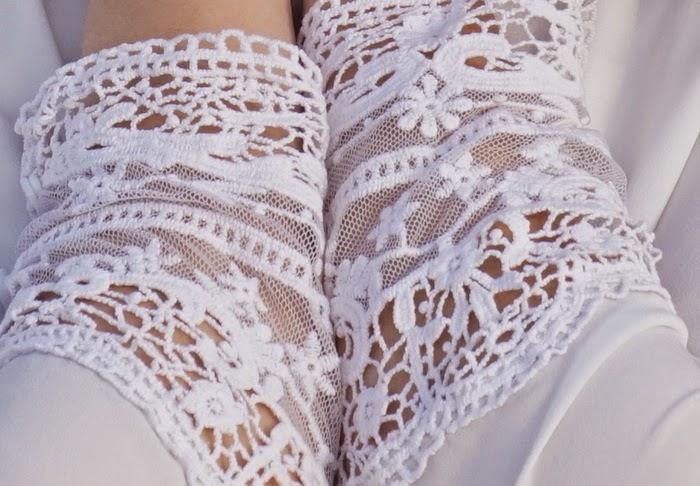 puños camisa blanco bordado