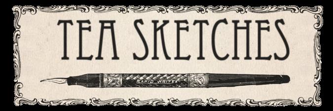 Tea Sketches