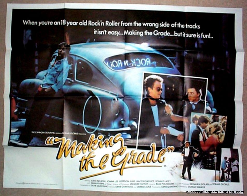 Carey Scott – Original Cinema Quad Poster – Movie Film Posters