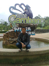 :: Holiday At Gambang ::