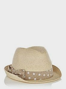 great summer hat for someone with psoriasis