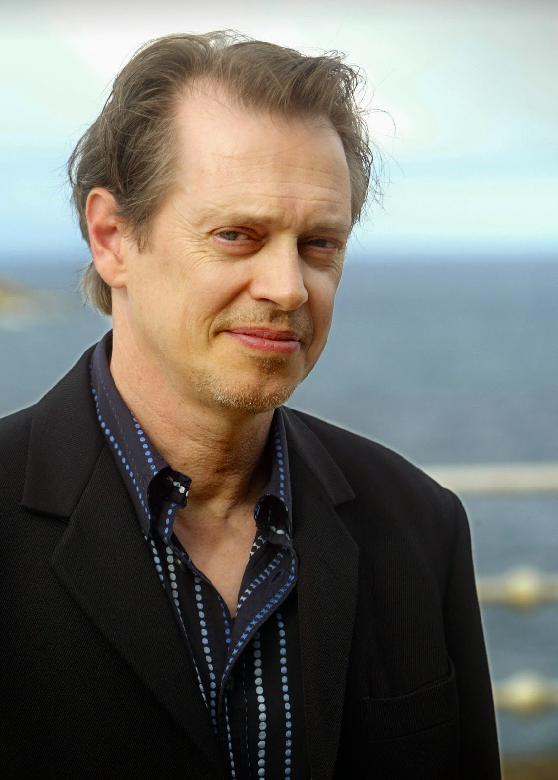 Buscemi - San Sebastian Film Festival on September 26, 2006