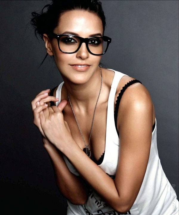 Neha Dhupia FHM India July 2011 Magazine Scans