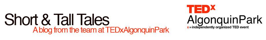 TEDxAlgonquinPark
