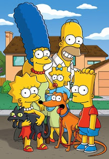 The Simpsons S024E21 E22 [Season Finale]   HDTV AVI + RMVB Legendado