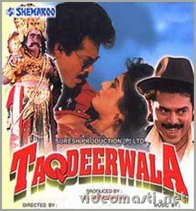 Taqdeerwala Watch Full Movie Dubbed In Hindi Moviez119