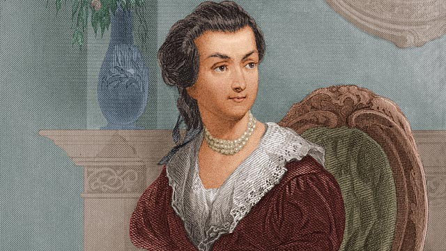abigail adams fought for the rights Abigail adams abigail adams (née smith november 22, [os november 11] 1744 – october 28, 1818) was the closest advisor and wife of john adams, as well as the.