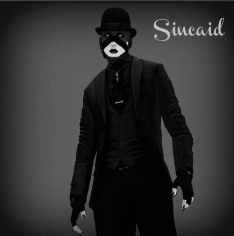 突発DJ Sincaid (Usa)