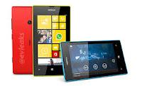 Ponsel Terbaik Nokia Lumia 520