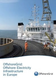wind energy,offshore grids