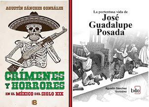 Crímenes y horrores/Posada en epub
