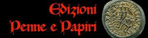 EDIZIONI PENNE E PAPIRI