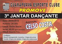 GUARAPUAVA ESPORTE CLUBE - PISCINAS, ACADEMIA!! O SEU ESPAÇO