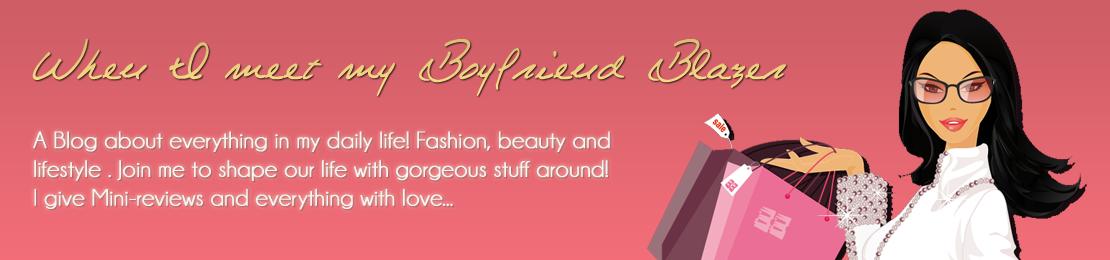Bebita's Blog