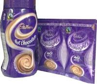 Is Cadburys Hot Chocolate Bad For You
