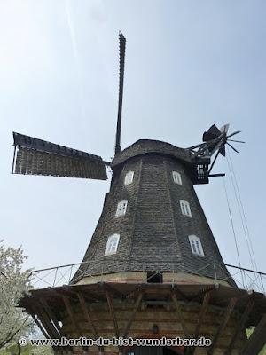 Berlin, Britz, Mühle, Sehenswürdigkeiten, unbekannte, Britz Garten