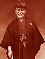 MIKAO USUI - O Mestre do REIKI