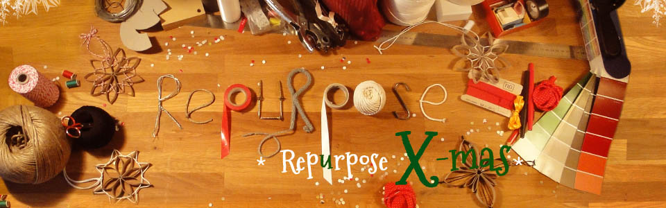 Repurpose X-mas