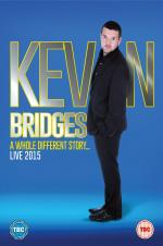 Watch Kevin Bridges Live: A Whole Different Story Online Free Putlocker