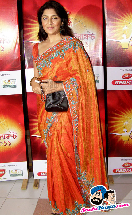 Hot Tv Babes At Star Jalsa Entertainment Awards-2011 - SEXY TV Celebrity Pictures - Famous Celebrity Picture