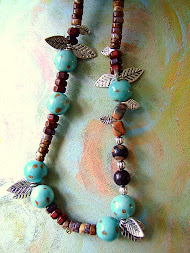 Enchanted Land Necklace