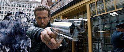 R.I.P.D. Ryan Reynolds Image