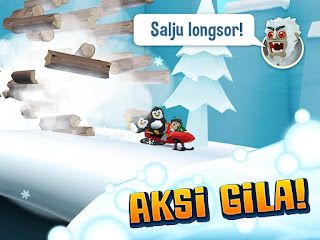 Ski Safari 2 v1.1.2.0831 Apk [Mod Money]
