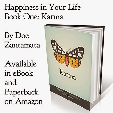 Karma - By Doe Zantamata
