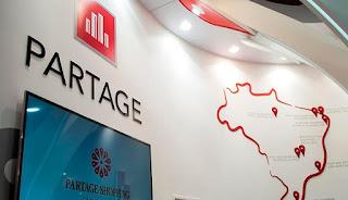 Partage participa pela primeira vez do Latam Retail Show