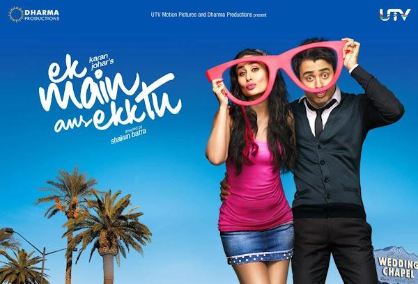 Ek Main Aur Ekk Tu 2012 Film