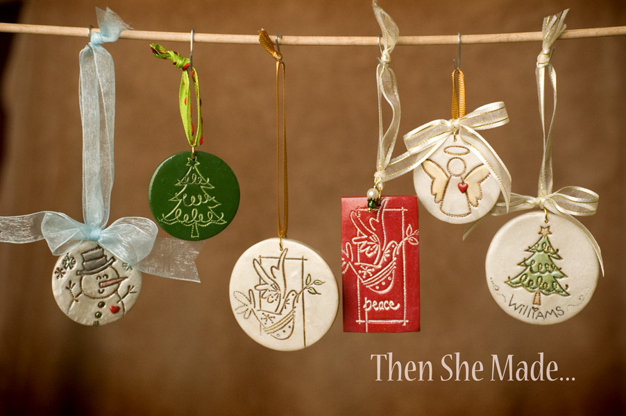 Then she made 2012 personalized christmas ornaments solutioingenieria Choice Image
