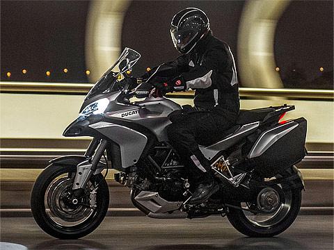 2013 Ducati Multistrada 1200 Gambar Motor , 480x360 pixels