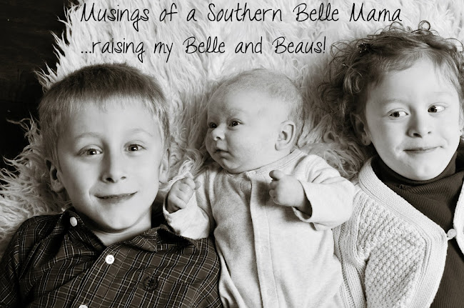Southern Belle Mama