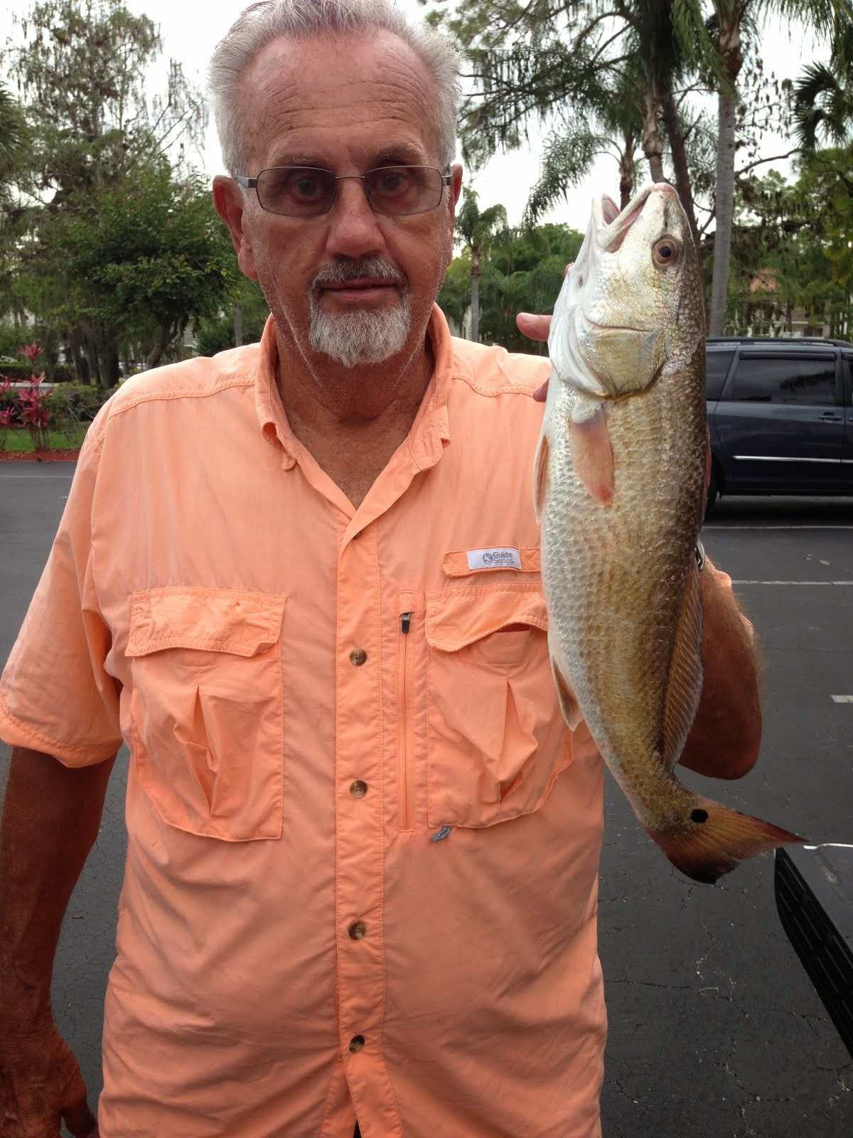 Me/Redfish