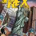 Rex, Zombie Killer mini-series #3 in comic shops 2/26/14!