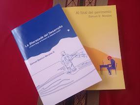 ¡Adquiere los textos del Andaryego en libros de verdad (formato impreso)!