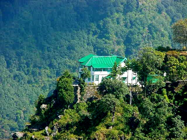 Tourist places in uttarakhand: Mussoorie Hill Station