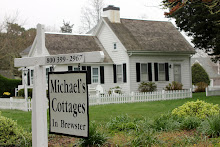 Michael's Cottages on Cape Cod