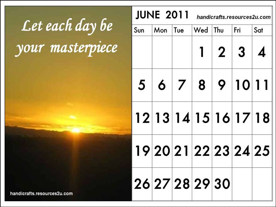 June Calendar Sayings : June inspirational quotes quotesgram