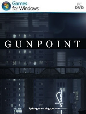Gunpoint PC Cover