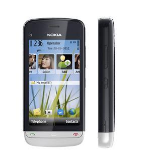 Nokia C5-002