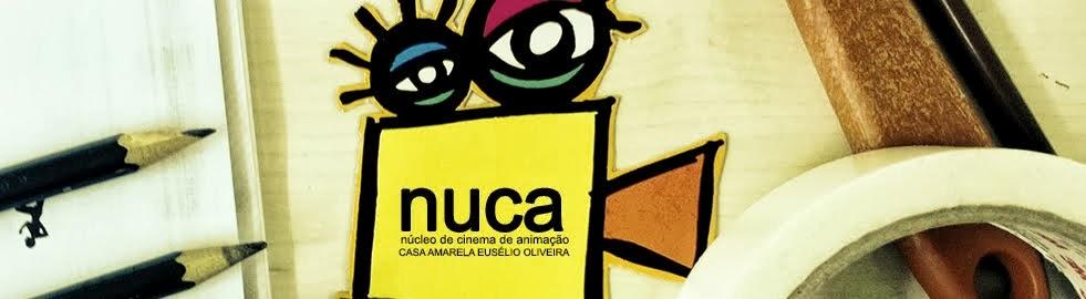 NUCA - Núcleo de Cinema de Animação