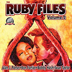 THE RUBY FILES VOL. 2 AUDIO