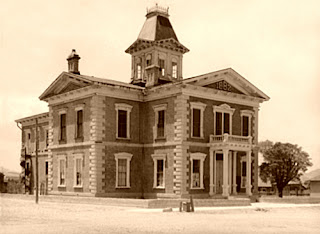cochise county courthouse in arizona