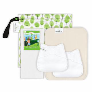 Econobum Newborn Kit Canada
