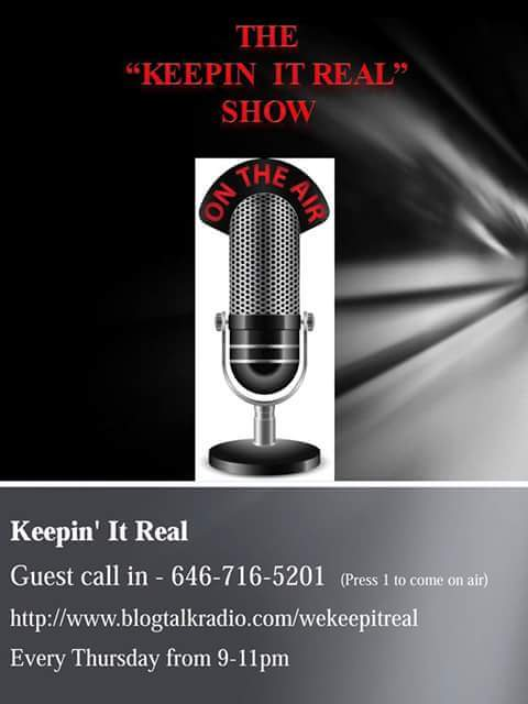 Keepin it Real Show