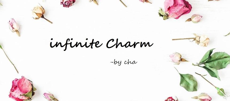 Infinite Charm by Cha